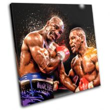 Mike Tyson Holyfield Sports - 13-1905(00B)-SG11-LO